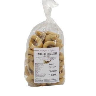 taralli pugliesi alle olive